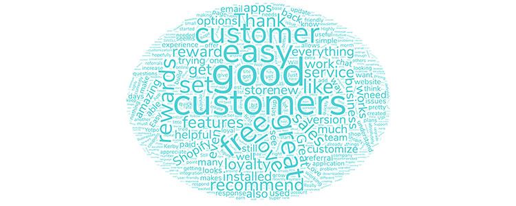 Swell Loyalty & Rewards reviews