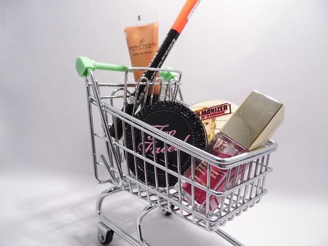 Upsell cart