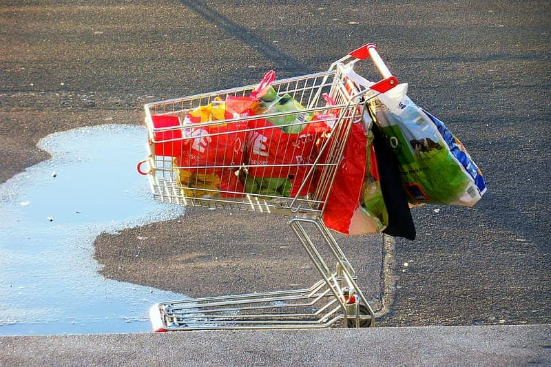 Take the opportunity to recover abandoned carts