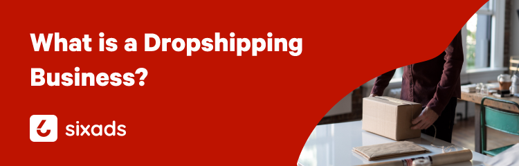 what is dropshipping blog post