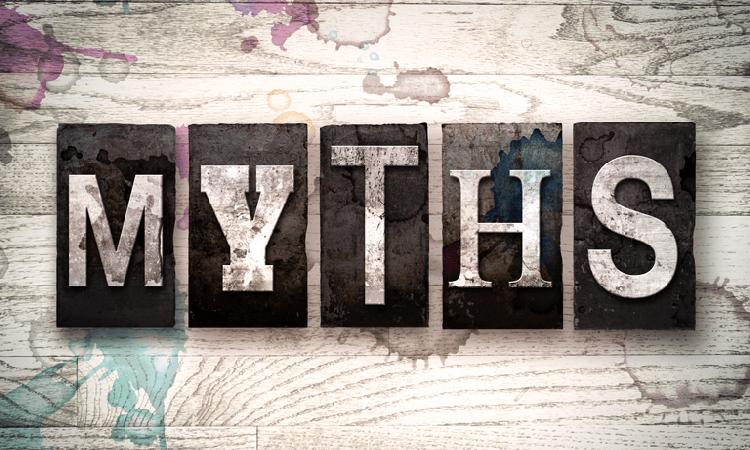 instagram myths