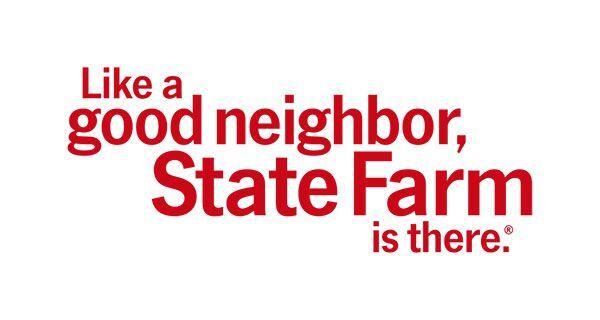 state farm slogan