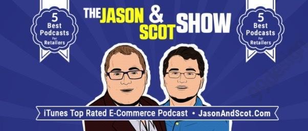 jason and scott show