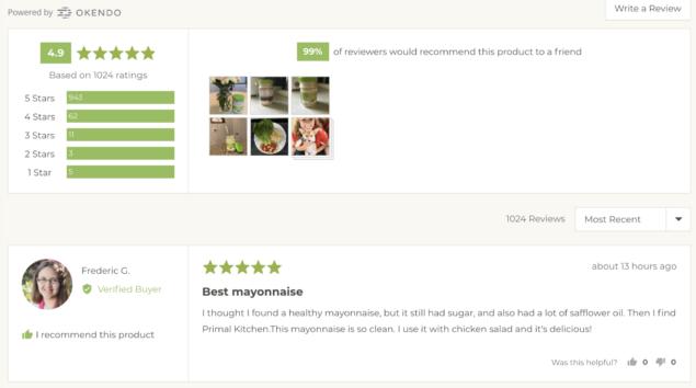 primal kitchen mayo review